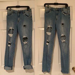Nordstrom BP Jean